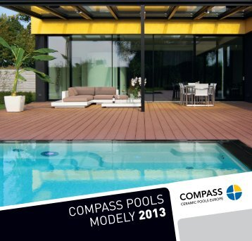 Katalog 2013 - Compass Ceramic Pools