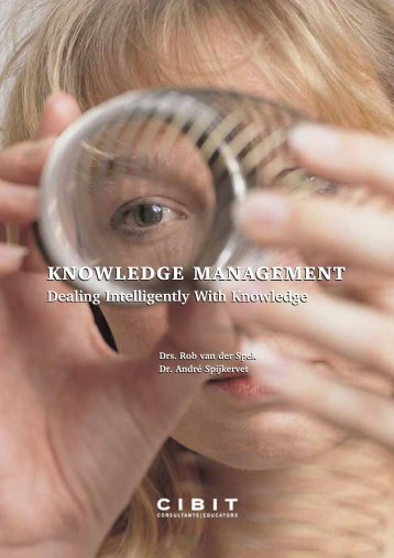 KNOWLEDGE MANAGEMENT KNOWLEDGE MANAGEMENT - DNV