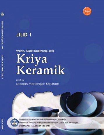 smk10 KriyaKeramik Wahyu.pdf - e-Learning Sekolah Menengah ...