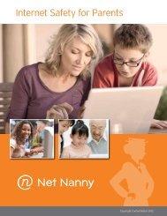 Internet Safety for Parents - Net Nanny