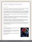 Internet Safety for Parents - Net Nanny - Page 4