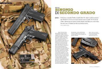 Action Arms (08/2012) - Bignami