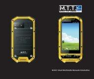 M.M.T. Smart Multimédia Manuale introduttivo - Mobile Tout Terrain