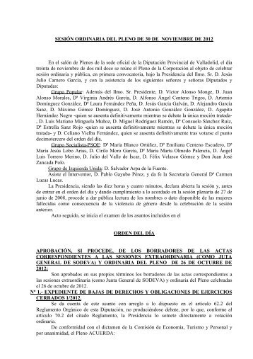 348 kB. - Diputación de Valladolid