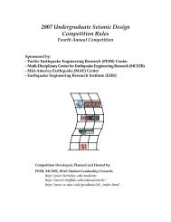 PEER 2007 Seismic Design Competition Rules.pdf