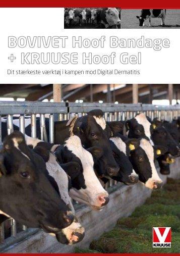 Brochure Dansk - Kruuse