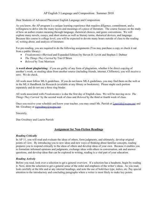 Freakonomics Study Guide