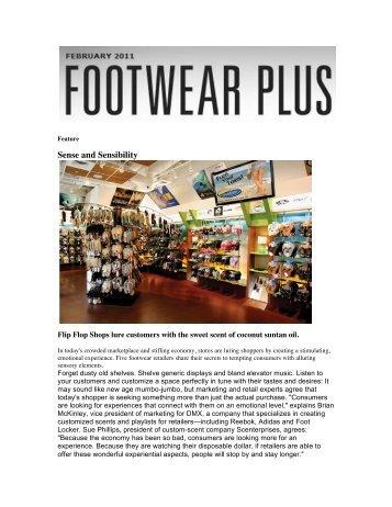 Sense and Sensibility - Flip Flop Shops