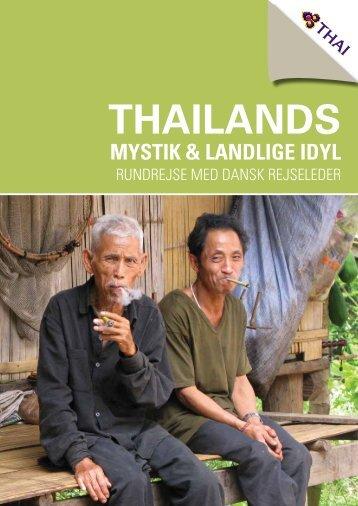 THAILANDs - Jesper Hannibal