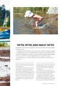 Hammarö – en ö att bo och leva på - Europan - Page 3