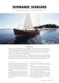 Hammarö – en ö att bo och leva på - Europan - Page 5