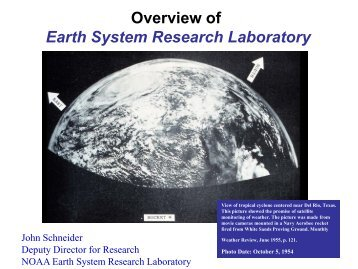 Presentation - NOAA's Office of Education