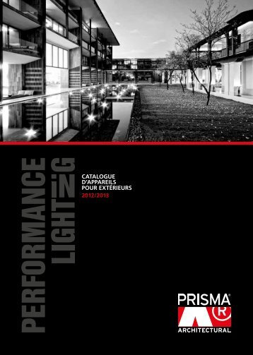 prisma architectural 2012-2013