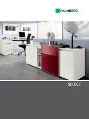 SELECT - Mandt Büroorganisation GmbH