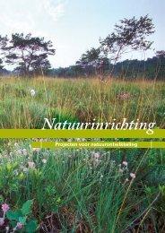Brochure natuurinrichting - Vlaamse Landmaatschappij
