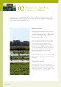 Brochure natuurinrichting - Vlaamse Landmaatschappij - Page 6