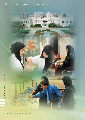 ADWC College Handbook 2011-2012 - Higher Colleges of ...