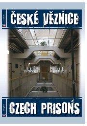Czech Prisons - Vězeňská služba ČR