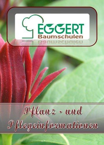 Pflanz - Eggert Baumschulen