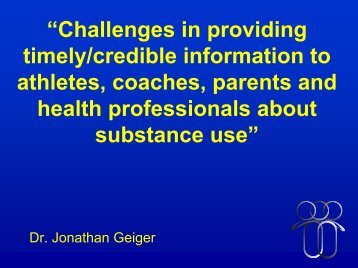 Geiger - PEP 2002 - Office of Dietary Supplements