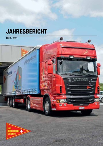 2010 / 2011 - routiers.ch