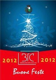 Bic edizione speciale Natale 2012 - Comune di Rovigo