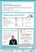 April - Stokke kommune - Page 2