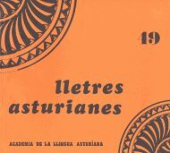 1 - Academia de la Llingua Asturiana