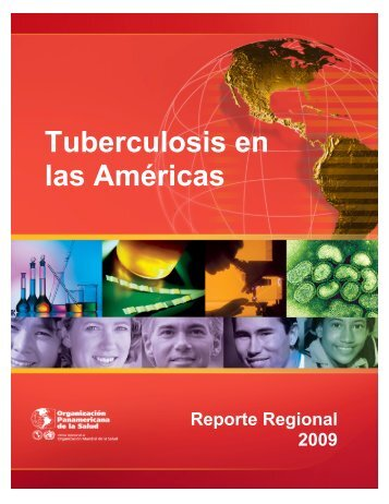 Tuberculosis en las Américas