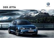 DER JETTA - Volkswagen