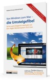 Impressum (eBook) - Mandl & Schwarz-Verlag