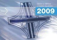Silnice a dálnice v ČR 2009 - Ředitelství silnic a dálnic