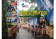 Buku Profil PNPM MP Kota Bekasi 2012 - P2KP