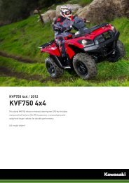 PDF factsheet - Yarmouth Forklift Ltd.