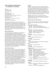 Walt Whitman - Leaves of Grass pdf - Bookstacks