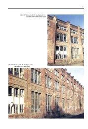 Abb. 141: Marienstraße 20, Montagehalle III, Fassade ... - Magdeburg