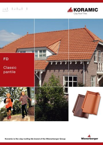 FD Tile - Raven Roofing Supplies
