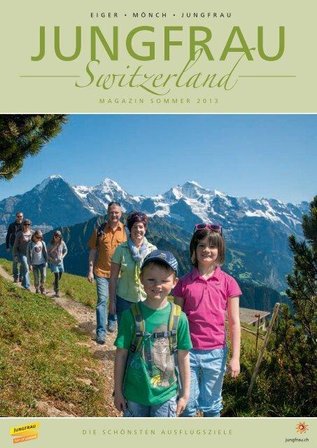 Switzerland - Kirchhofer