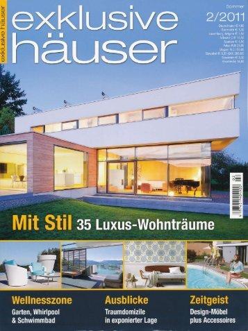 sprach - unter anderem - mit Matthias Freimuth/livinghouse üder