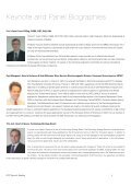 Space 2012 Briefing - ECIT - Queen's University Belfast - Page 4