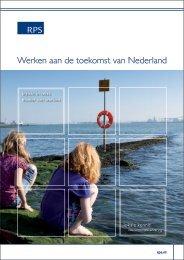 Werken aan de toekomst van Nederland - RPS advies