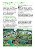Finding Scotland's Allotments. - Scottish Allotments and Gardens ... - Page 5