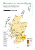 Finding Scotland's Allotments. - Scottish Allotments and Gardens ... - Page 7
