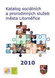 Katalog (pdf) - Městský úřad Litoměřice