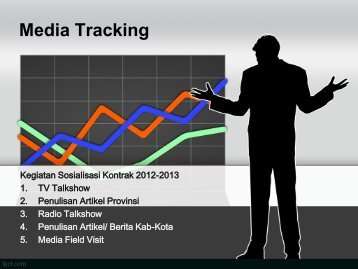 Media_Tracking_Sosialisasi_update 25 Juli 2013 - P2KP