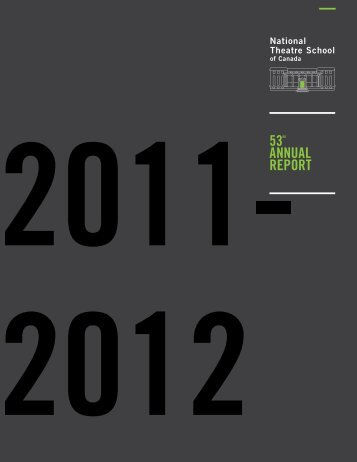 (+) Read the Annual Report