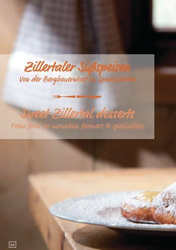Download Rezept - Zillertal
