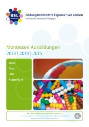 Seminarprogramm BEL 2012-2015.pdf - Montessori Europe