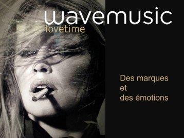 Folie 1 - wavemusic