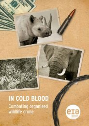 EIA-In-Cold-Blood-report
